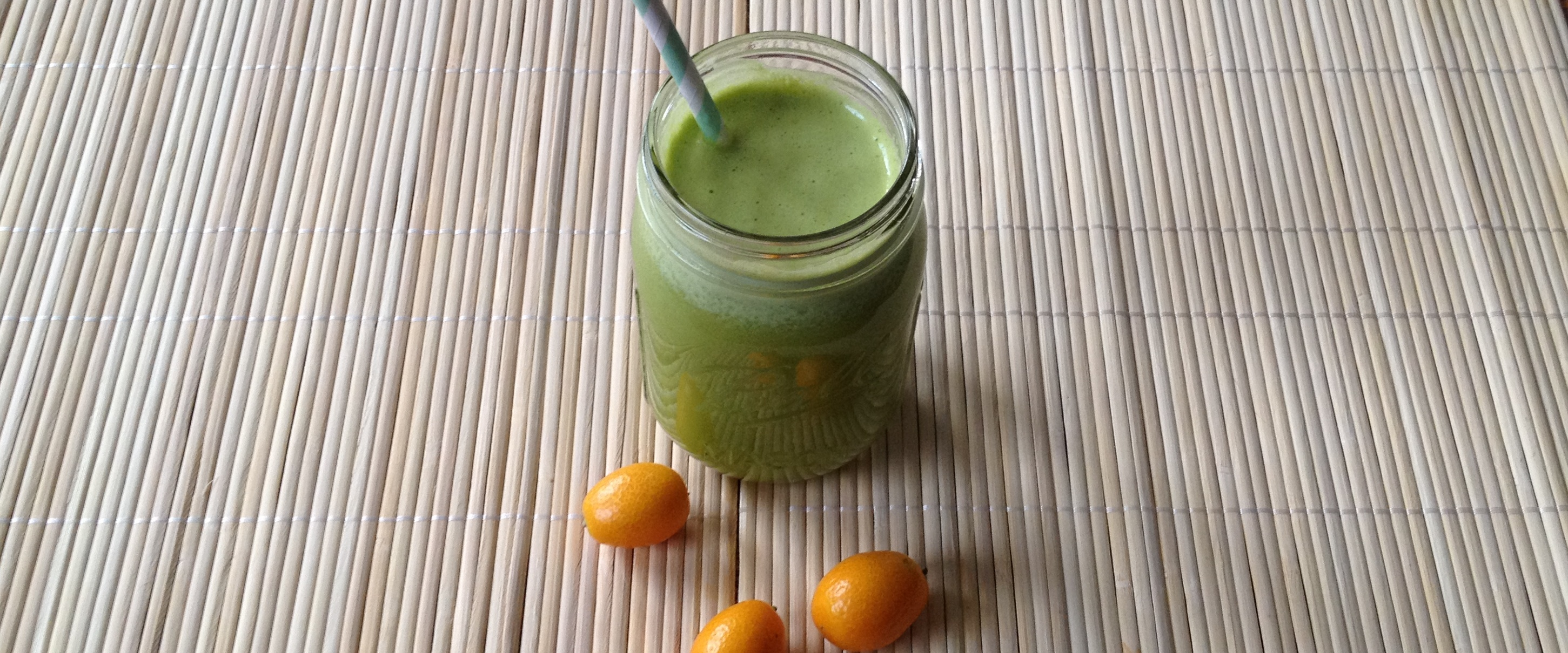 Kumquat Cold Relief  Juice