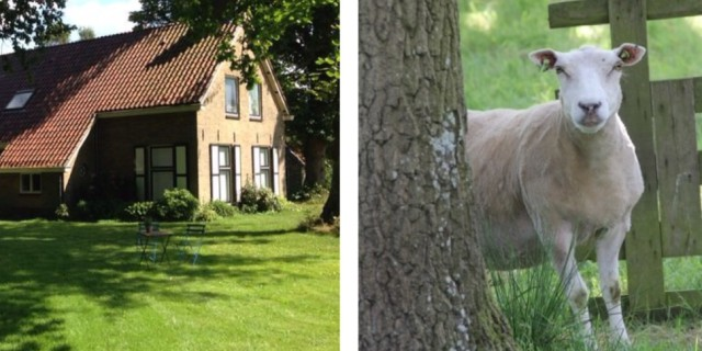 Mini Weekend Retreat Friesland september