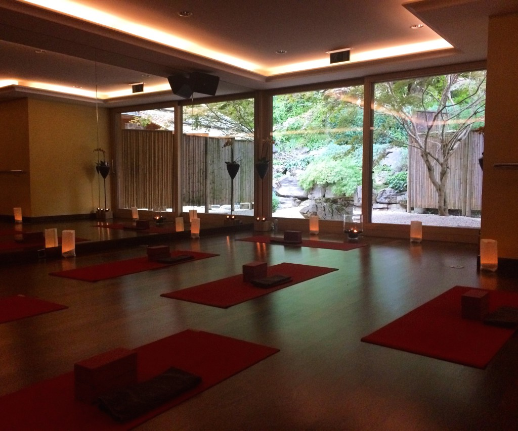 Yoga Retreat Gstaad Le Grand Bellevue Chantal Soeters