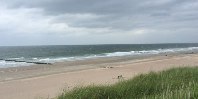 Yoga Retreat Zeeland 2019